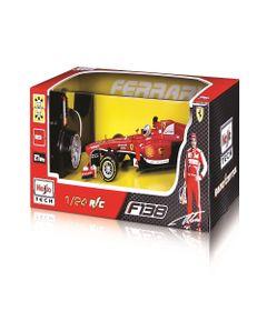 Carrinho---Radio-Control---Ferrari-F138---Maisto-0