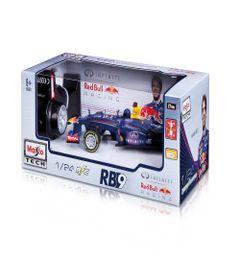 Carrinho---Radio-Control---Red-Bull-Racing-RB9---Maisto-0