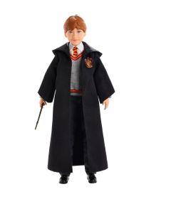 Figura-de-Acao---Harry-Potter---Ron-Weasley---Mattel-0
