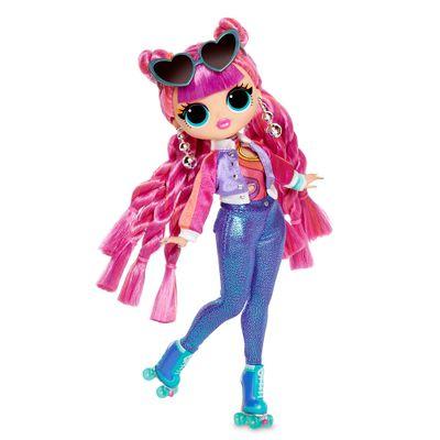 Boneca---LOL-Surprise---OMG-Doll-Core-Asst-Wave---Serie-3---Rosa---Candide-0