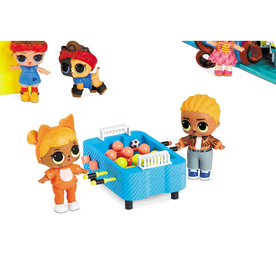 Playset---Lol-Surprise---Clubhouse---Candide-2