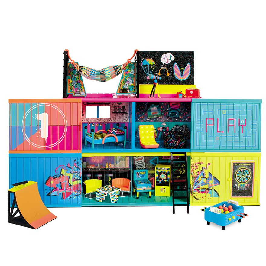 Playset---Lol-Surprise---Clubhouse---Candide-3