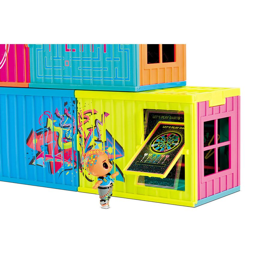 Playset---Lol-Surprise---Clubhouse---Candide-4