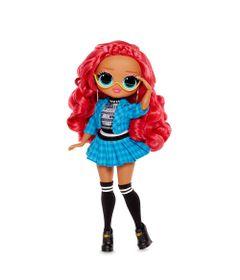 Boneca---LOL-Surprise---OMG-Doll-Core-Asst-Wave---Serie-3---Vermelho---Candide-0