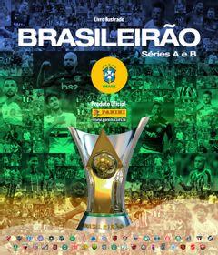 Album-de-Figurinhas---Brochura---Campeonato-Brasileiro---DTC-0