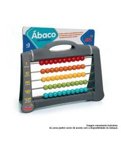 Brinquedo-Educativo---Abaco-50---Cores-Sortidas---Elka_Frente