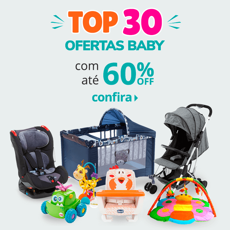 01 - Top 30 Ofertas Baby - FullBanner - Mobile - bb - act