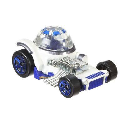 veiculo-hot-wheels-escala-1-64-disney-marvel-r2-d2-mattel_Frente