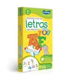 Jogo-Educativo---Descobrindo-as-Letras---AEIOU---Toyster
