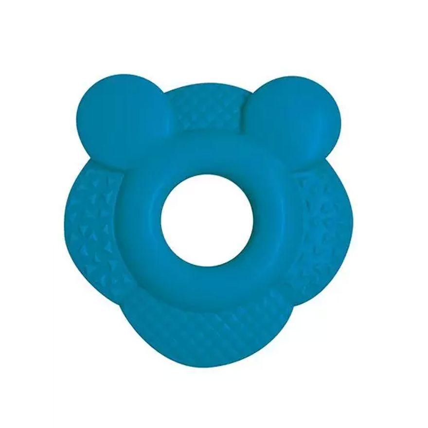 Mordedor-de-Silicone-com-Textura---Disney-Baby---Mickey---Toyster