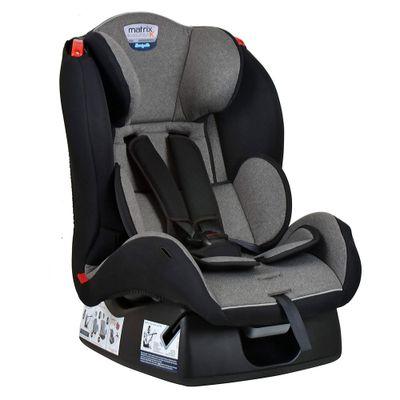 Cadeira-para-Auto---De-0-a-25-Kg---Evolution-K---Mescla-Cinza---Burigotto