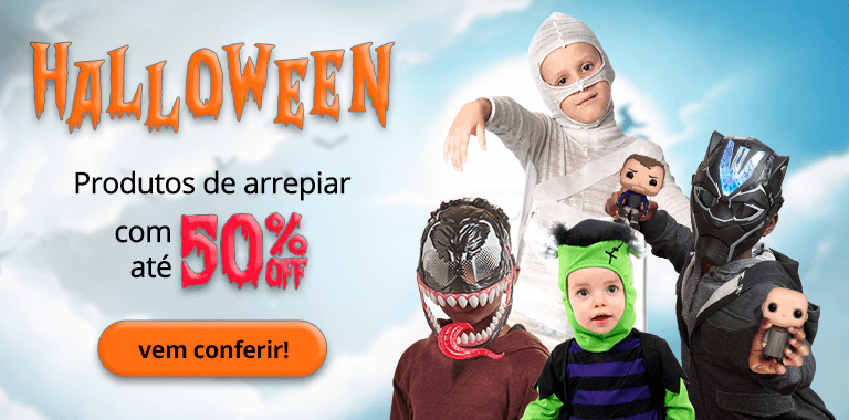 Fullbanner - Mobile - Promo Halloween - act
