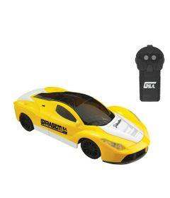 Veiculo-Detonator---3-Func---Pilhas---Garagem-SA---Amarelo---Candide-0