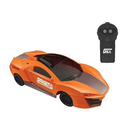 Veiculo-Detonator---3-Func---Pilhas---Garagem-SA---Laranja----Candide-0