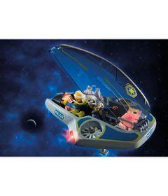 Policia-galactica-com-planador---Playmobil-policia-galatica---Sunny-brinquedos--2463-0