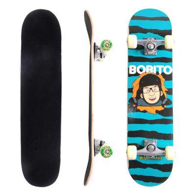 Oferta Skateboard - Bobito - Bel Fix por R$ 279.99