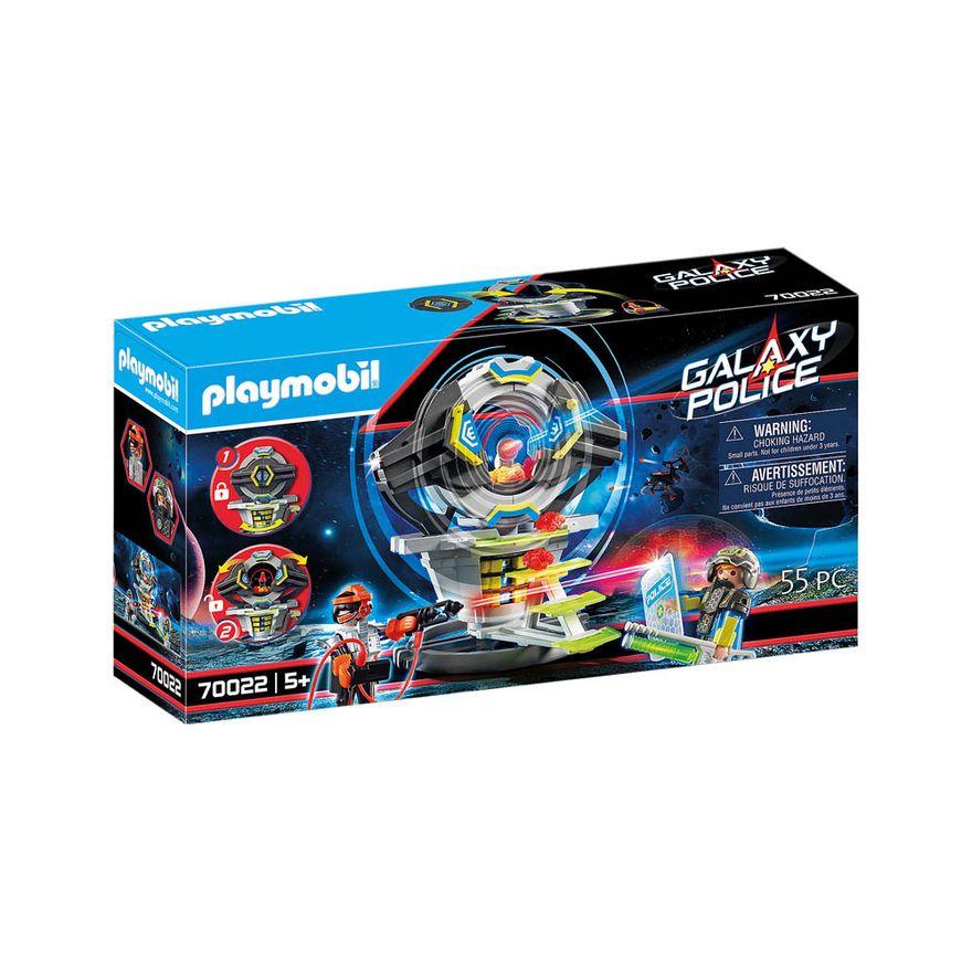 Caixa-forte-com-codigo-secreto---Playmobil-policia-galactica---Sunny-brinquedos--2466-0
