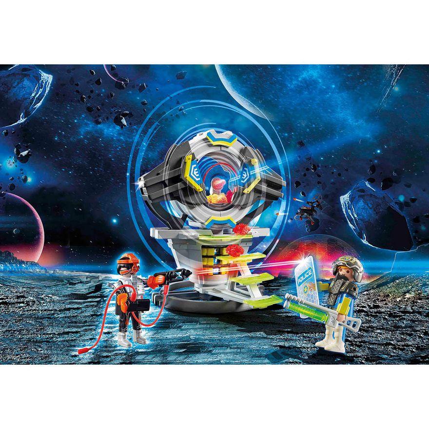 Caixa-forte-com-codigo-secreto---Playmobil-policia-galactica---Sunny-brinquedos--2466-5