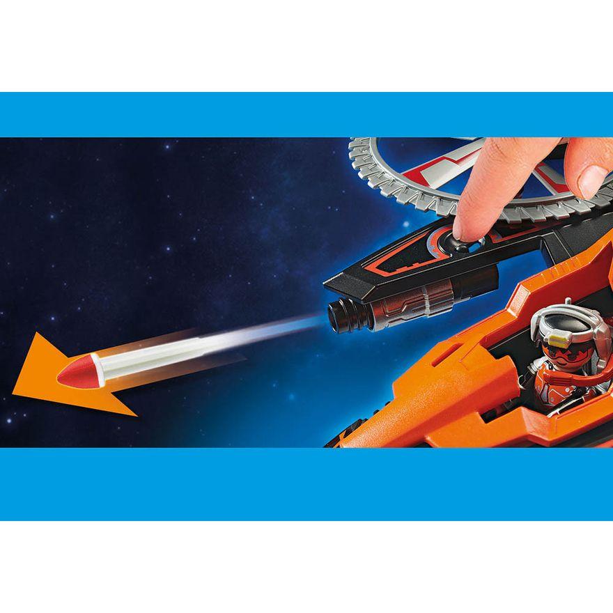 Piratas-galacticos-com-helicoptero---Playmobil-policia-galatica---Sunny-brinquedos---2467-1