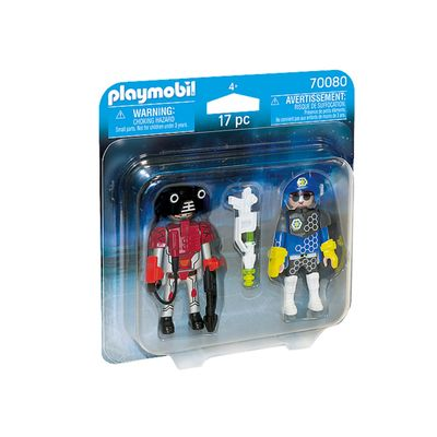 Duo-pack-4-sortimentos---Playmobil-permanente---Sunny-brinquedos-policia-galaxia---1789-0