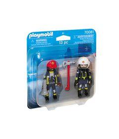 Duo-pack-4-sortimentos---Playmobil-permanente---Sunny-brinquedos-bombeiro---1789-0