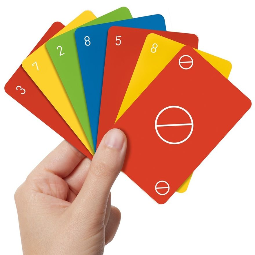 Jogo-de-Cartas---UNO-Minimalista---Mattel-4