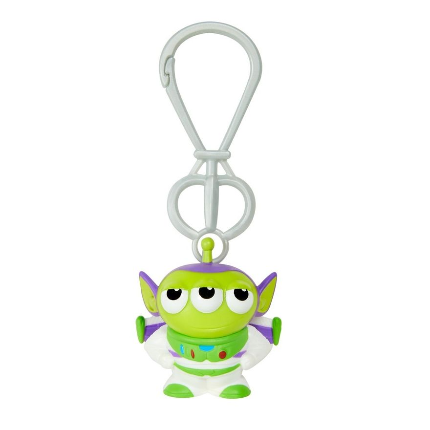 Chaveiro---Disney-Pixar---Aliens---Toy-Story---Buzz-Lightyear---Mattel-0