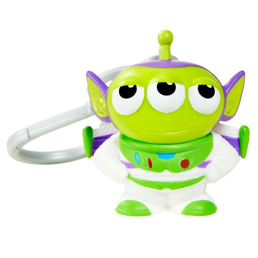 Chaveiro---Disney-Pixar---Aliens---Toy-Story---Buzz-Lightyear---Mattel-1