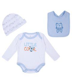 Conjunto-de-Roupinhas---Kit-Presente-com-3-Pecas---Azul---Minimi---P-1