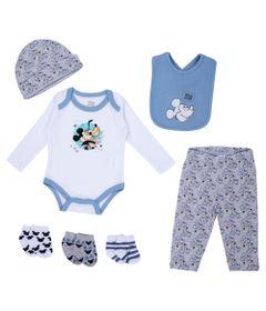Conjunto-de-Roupinhas---Kit-Presente-com-7-Pecas---Mickey---Disney---RN-1