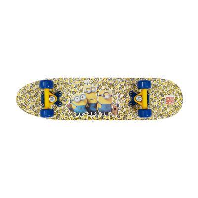 Oferta Skate Cruiser - Minions - One Eye - Froes por R$ 139.99