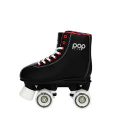Patins---Pop-One--Black---Tam-33-34---Preto---Froes-0