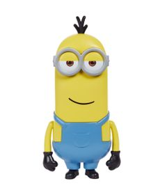 Mini-Figura---15Cm---Minions--The-Rise-of-Gru---Kevin---Mattel-0