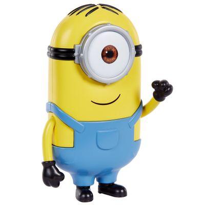 Mini-Figura---15Cm---Minions--The-Rise-of-Gru---Stuart---Mattel-0