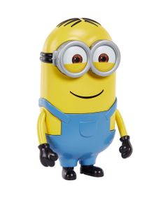 Mini-Figura---15Cm---Minions--The-Rise-of-Gru---Dave---Mattel-0
