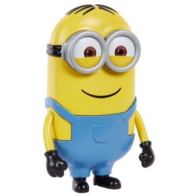 Mini-Figura---15Cm---Minions--The-Rise-of-Gru---Dave---Mattel-0