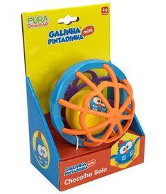 Chocalho-Bola---Galinha-Pintaidnha---Yes-Toys-0