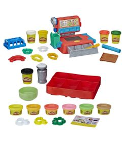 Kit-de-Massas-de-Modelar---Play-Doh---Kitchen-Creations---Sushi-e-Caixa-Registradora---Hasbro