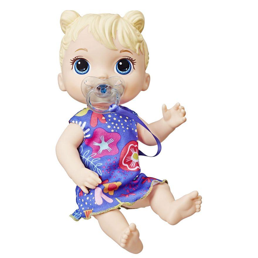 Boneca-Baby-Alive---Primeiros-Sons---Loira---Hasbro