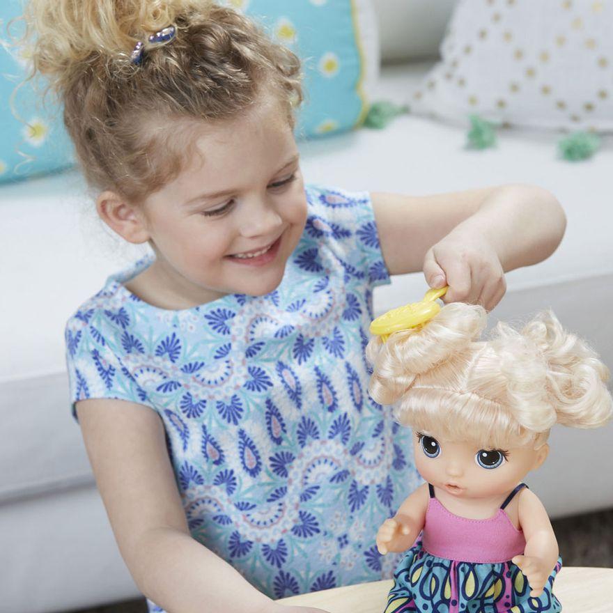 Boneca-Baby-Alive---Adora-Macarrao---Loira---C0963---Hasbro