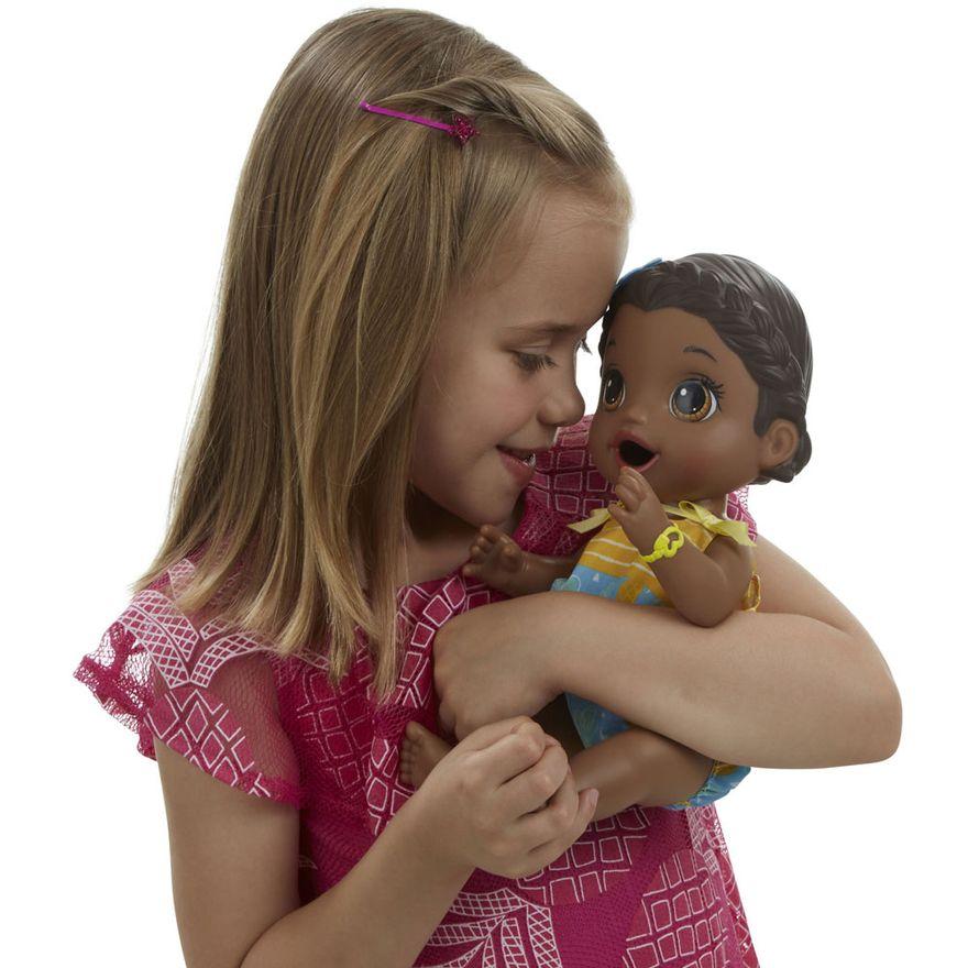 Boneca-Baby-Alive---Lanchinhos-Divertidos---Negra---E5839---Hasbro