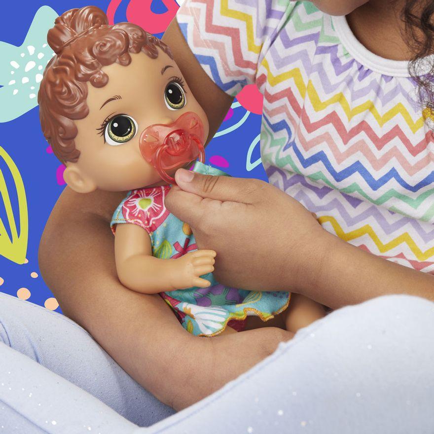 Boneca-Baby-Alive---Primeiros-Sons---Morena---Hasbro