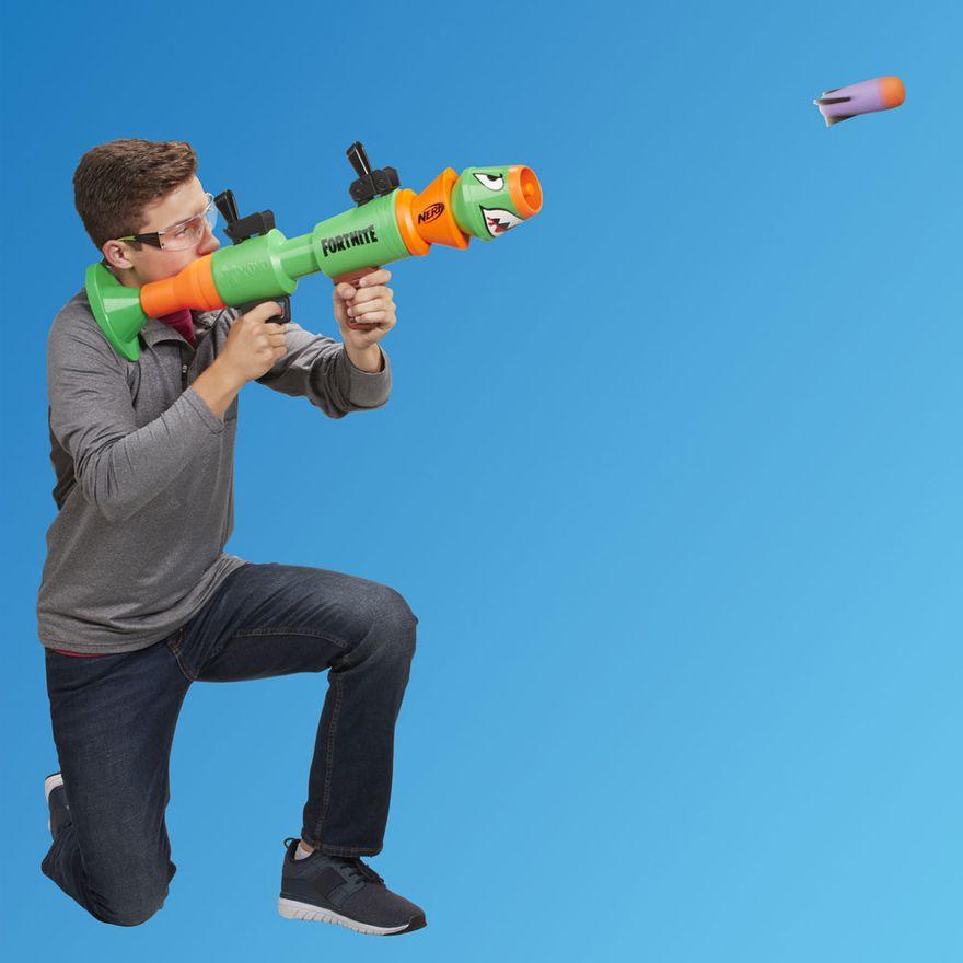 Lancador-de-Dardos---Nerf---Fortnite-RL-Blaster---Hasbro