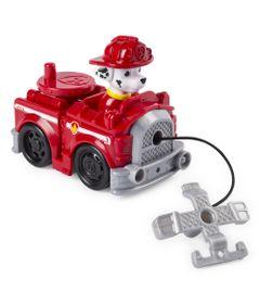 Mini-Figura-e-Veiculo---Paw-Patrol-Rescue-Racers---Patrulha-Canina---Marshall---Sunny-0