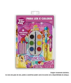 livro-de-colorir-super-color-pack-disney-princesas-dcl-editora_Frente
