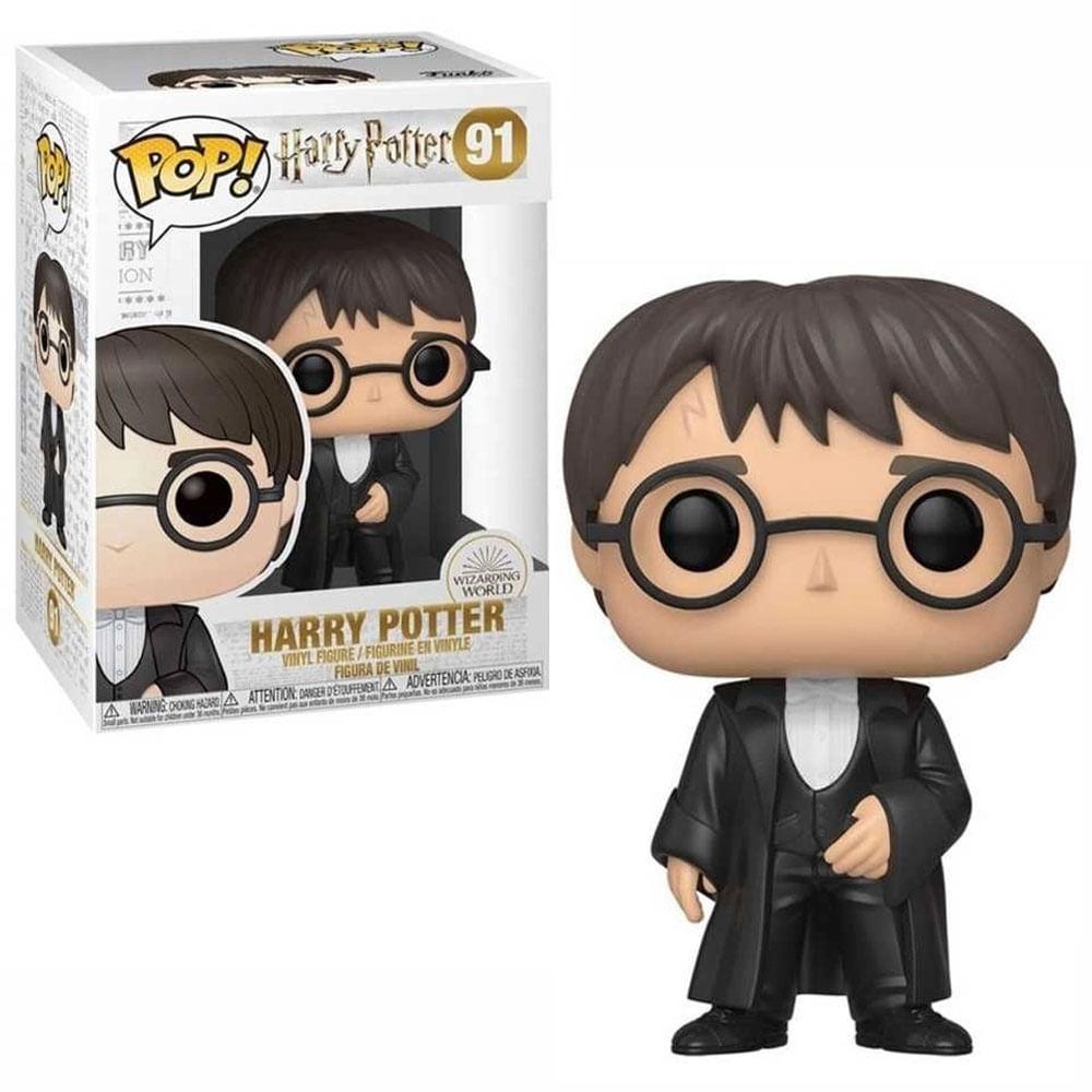 Figura Colecionável - Funko POP - Harry Potter - Wizarding World - Funko