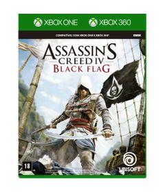 Xbox-One---Assassins-Creed-IV---Black-Flag---Sony-0