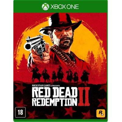 Xbox-One---Red-Dead-Redemption---Sony-0