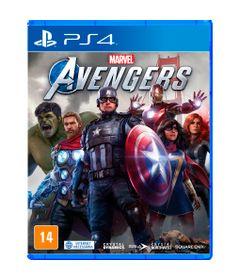 Playstation-4---Marvel-Avengers---Sony-0