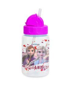 Copo-com-Canudo-Retratil---340-Ml---Disney---Frozen---BabyGo